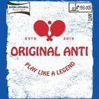 BARNA ORIGINAL Original Anti