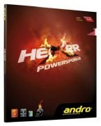 Pips-in ANDRO Hexer Powersponge