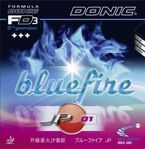 Pips-in DONIC Bluefire JP 01