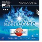 Pips-in DONIC Bluefire JP 02