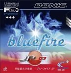 Pips-in DONIC Bluefire JP 03