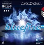 Pips-in DONIC Bluefire M2