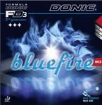 Pips-in DONIC Bluefire M3