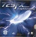 Pips-in FRIENDSHIP 729 FX Lightening