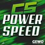 Pips-in GEWO CS Powerspeed