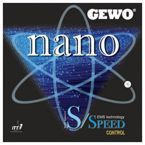 Pips-in GEWO Nano S Speed Control
