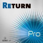 Pips-in GEWO Return Pro