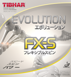 Pips-in TIBHAR Evolution FX-S