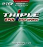 Pips-in TSP Triple Spin Chop