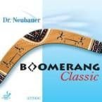 Pips-out Long DR NEUBAUER Boomerang Classic