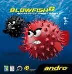 Pips-out Short ANDRO Blowfish plus