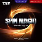 Pips-out Short TSP Spin Magic