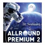 Pips-out long DR NEUBAUER Allround Premium 2