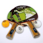 Racket GEWO Rave Speed Set