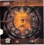Sponge FRIENDSHIP Reactor sponge