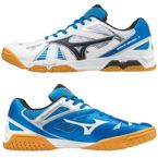 Sport Shoes MIZUNO Wave Medal 5 new