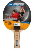 Table Tennis Bat DONIC Young Champs 200
