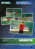 YONEX Instructional DVD Film