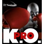 pips-out short DR NEUBAUER K.O. Pro