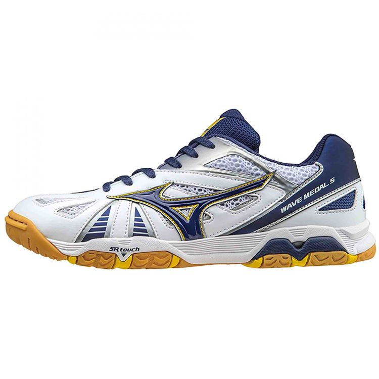 Sport Shoes MIZUNO Wave Medal 5 sale  eb2a4d7944cd1