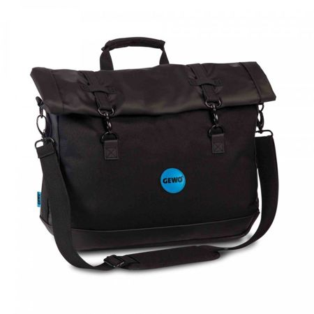 Bag GEWO Black-X Messenger