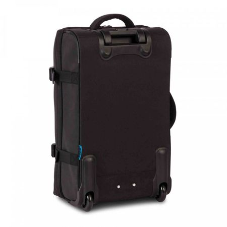 Bag GEWO Trolley M Black-X
