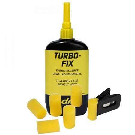 Glue ANDRO Turbo Fix 250 ml