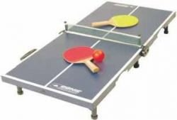 ITTF Table Tennis Table DONIC Mini