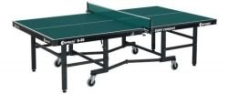 ITTF Table Tennis Table SPONETA S8-36 ITTF Super Compact