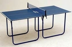 ITTF Table Tennis Table TIBHAR Midi