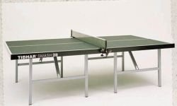 ITTF Table Tennis Table TIBHAR Smash 28