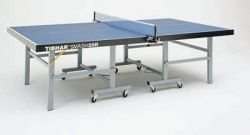 ITTF Table Tennis Table TIBHAR Smash 28/R