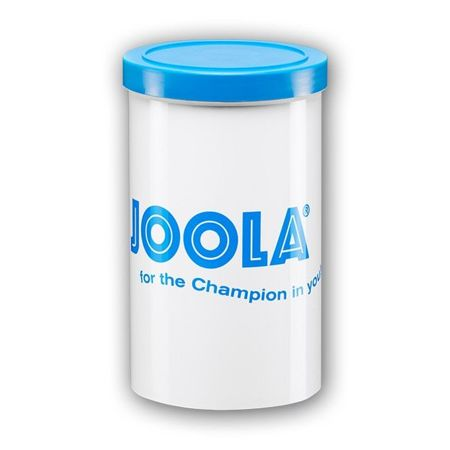 JOOLA container for 15 balls