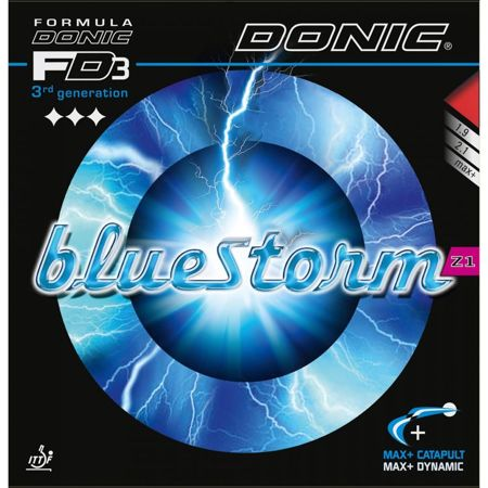 Pips-in DONIC Bluestorm Z1