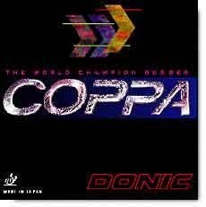 Pips-in DONIC Coppa