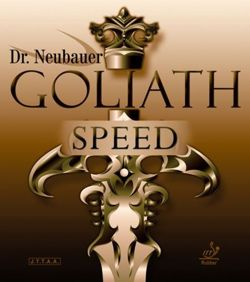 Pips-in DR NEUBAUER Goliath Speed