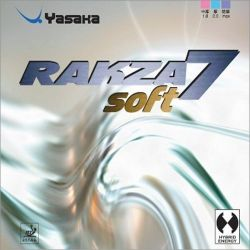 Pips-in YASAKA Rakza 7 Soft