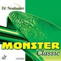 Pips-out Long DR NEUBAUER Monster Classic