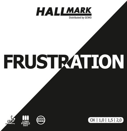 Pips-out Long HALLMARK Frustration