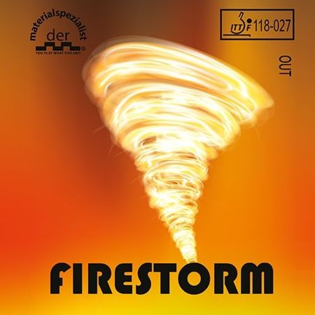 Pips-out Short DER MATERIALSPEZIALIST Firestorm