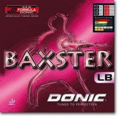 Pips-out Short DONIC Baxster LB