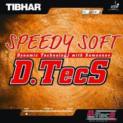Pips-out Short TIBHAR Speedy Soft D.TecS