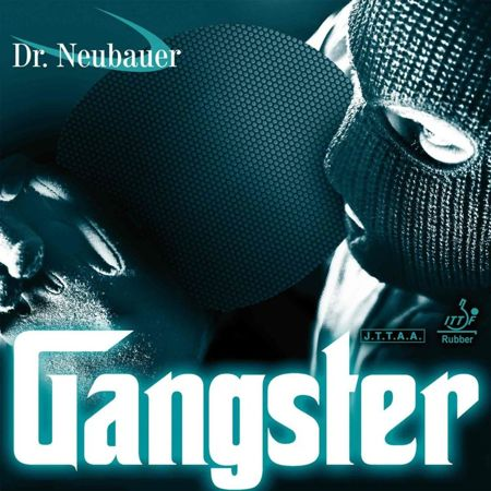 Pips-out long DR NEUBAUER Gangster
