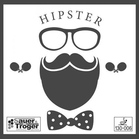 Pips-out short SAUER & TROGER Hipster