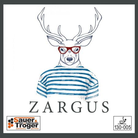 Pips-out short SAUER & TROGER Zargus