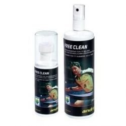 Rubber Cleaner ANDRO Free Clean 100 ml