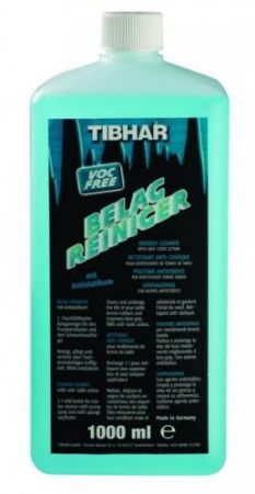 Rubber Cleaner TIBHAR VOC Free 1000 ml