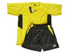 Soccer Uniform MIAS Paris