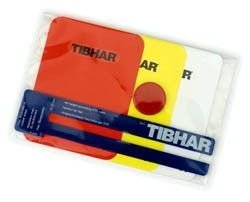 referee-set TIBHAR