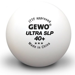 plastic ball GEWO Ultra SLP 40+ ***  - 1 pc.